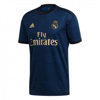 Jersey adidas Real Madrid 2019-2020 Away Night indigo