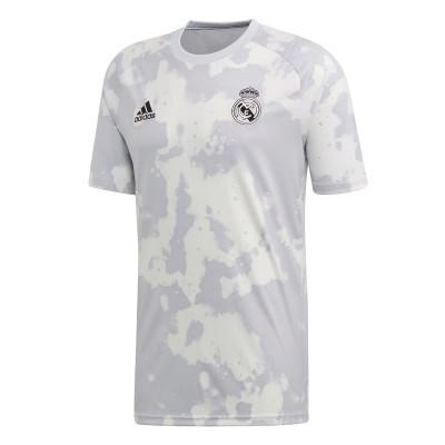 adidas Real Madrid Pre Match 2019-2020 Jersey