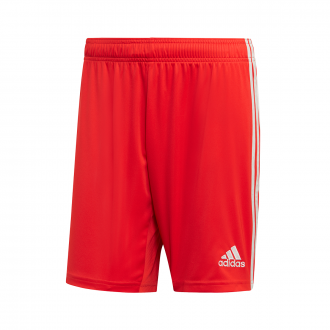 Shorts adidas Juventus 2019-2020 Away HI-Res Red-Raw White