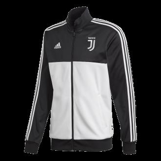 Jacket  adidas Juventus 3S TRK 2019-2020 Black-White