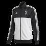 Chaqueta Juventus 3S TRK 2019-2020 Black-White