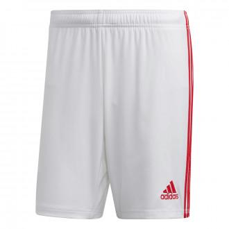 Short adidas Arsenal FC Primera Equipación 2019-2020 White