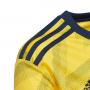 Camiseta Arsenal FC Segunda Equipación 2019-2020 Yellow