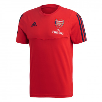 Playera adidas Arsenal FC 2019-2020 Scarlet-Collegiate navy