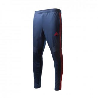 Long pants  adidas Arsenal FC Training 2019-2020 Collegiate navy-Scarlet