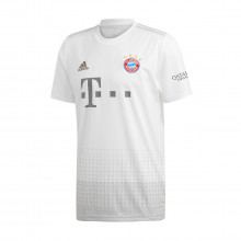 FC Bayern Munich Segunda Equipación 2019-2020