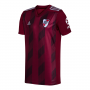 Camiseta River Plate Segunda Equipación 2019-2020 Noble maroon-Clear onix