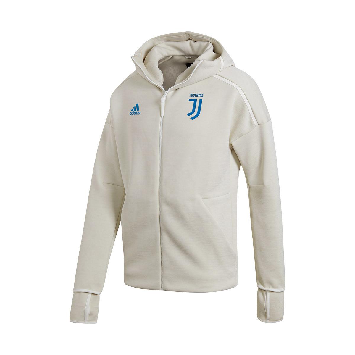 Promesa Hacer deporte Ideal  Sudadera adidas Juventus ZNE HD 2019-2020 Core white-Raw white - Tienda de  fútbol Fútbol Emotion
