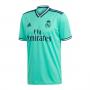 Real Madrid Terzo completo 2019-2020