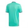 Camiseta Real Madrid Tercera Equipación 2019-2020 HI-Re green-Night indigo