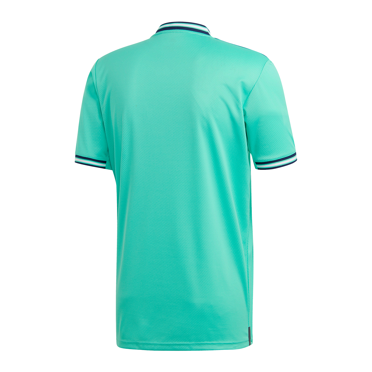 adidas Real Madrid 2017-2018 Third Soccer Jersey Brand New Teal Green