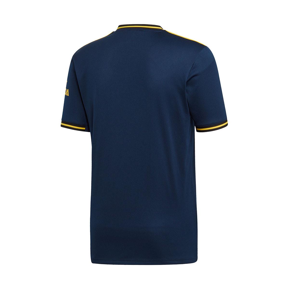 on sale 10e76 afafa Camiseta Arsenal FC Tercera Equipación 2019-2020 Navy