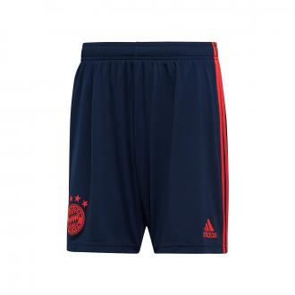 Short adidas Bayern Munich FC Tercera Equipación 2019-2020 Collegiate navy