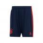 Pantalón corto FC Bayern Munich Tercera Equipación 2019-2020 Collegiate navy