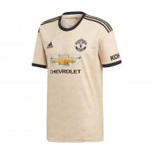 Manchester United FC Segunda Equipación 2019-2020