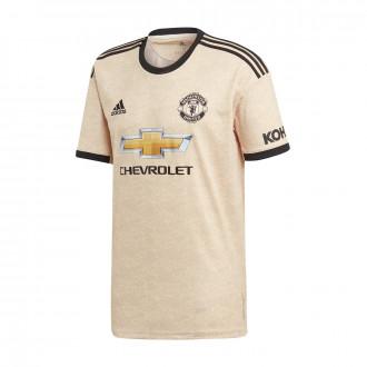 Jersey adidas Manchester United FC Segunda Equipación 2019-2020 Linen