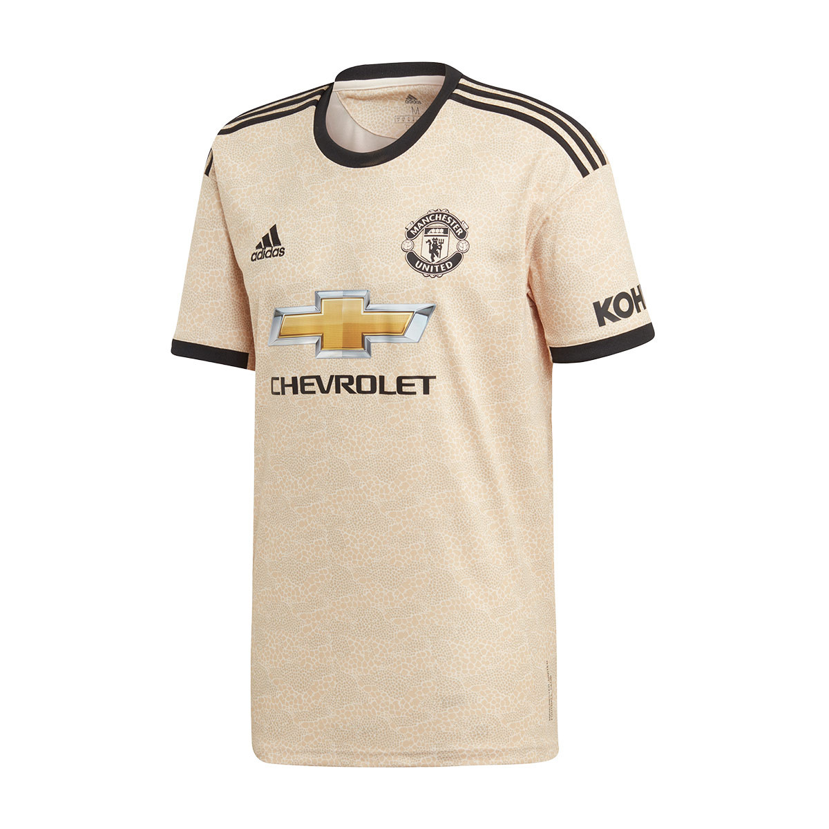 Manchester United FC Officiel Football Polo Cadeau Homme XL