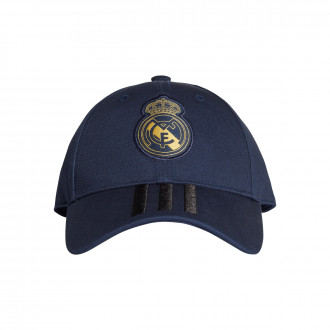 Casquette  adidas Real Madrid C40 2019-2020 Night indigo-Black-Matte gold