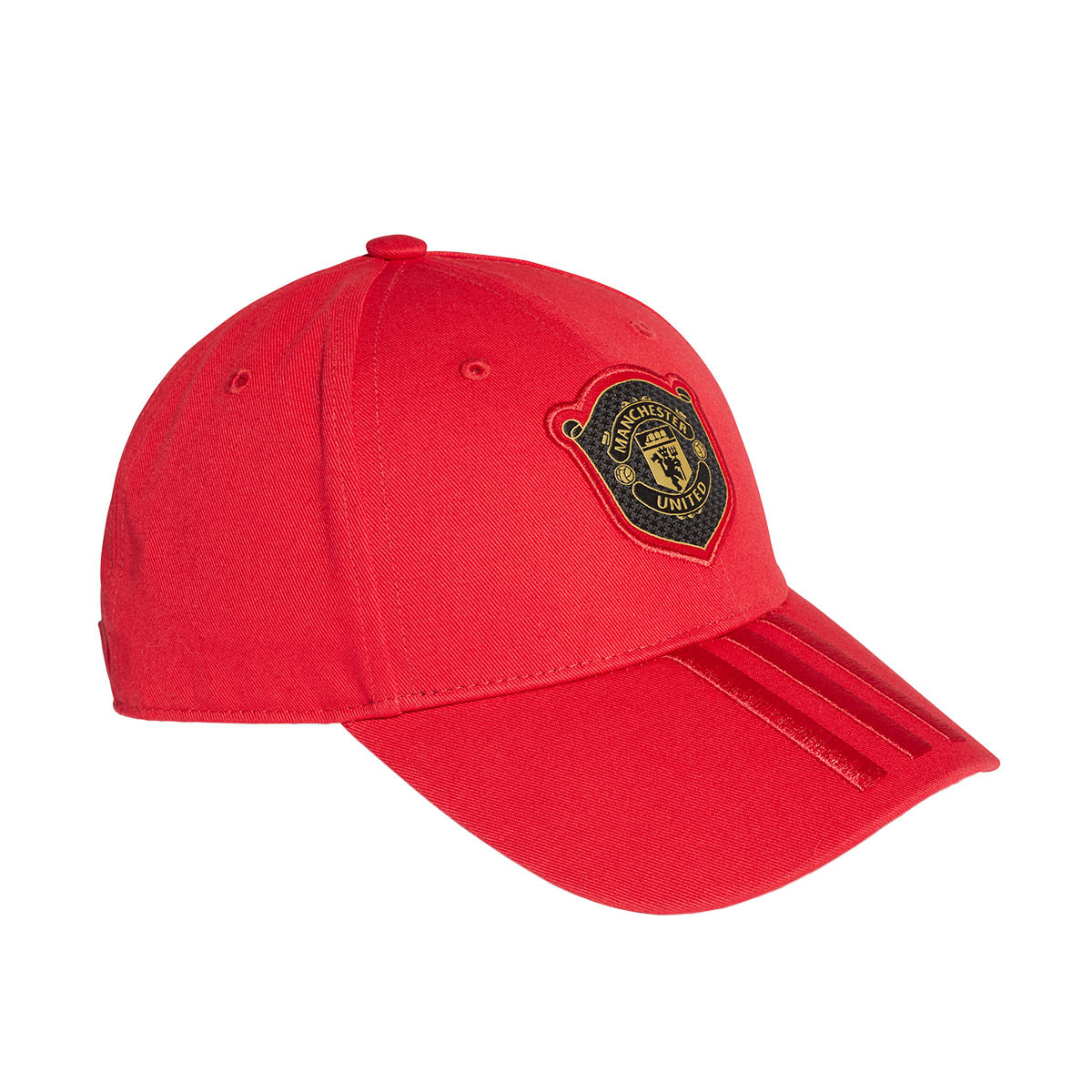 cappello adidas manchester united fc c40 2019 2020 real red power red black negozio di calcio futbol emotion cappello adidas manchester united fc c40 2019 2020