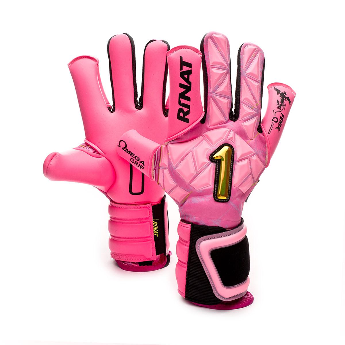 ffdbb15bf Luvas Rinat Fenix Quantum Pink - Loja de futebol Fútbol Emotion