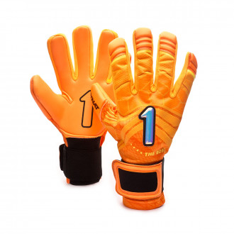 Guanti  Rinat The Boss Alpha Orange