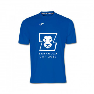 Camiseta  Joma Combi m/c ZCUP19 Royal