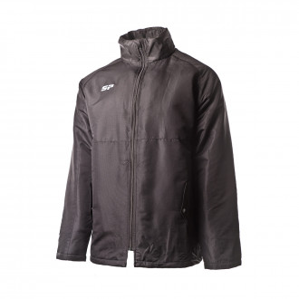 Coat  SP Fútbol Valor Niño Black