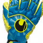 Guante Radar Control Supergrip HN Radar blue-Flour yellow-Black