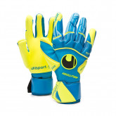 Gant Radar Control Absolutgrip Reflex Radar blue-Flour yellow-Black