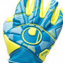 Guante Radar Control Absolutgrip Finger Surround Radar blue-Flour yellow-Black