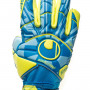 Guante Radar Control Absolutgrip HN Radar blue-Flour yellow-Black
