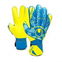 Luvas Radar Control Soft SF Radar blue-Flour yellow-Black