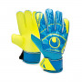 Guante Radar Control Starter Soft Niño Radar blue-Flour yellow-Black
