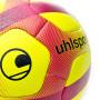 Balón Elysia Official 2019 Fluor yellow-Navy-Fuchsia