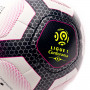 Balón Elysia Pro Training 2.0 2019 White-Navy-Fuchsia