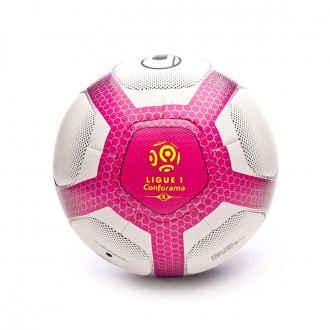 Balón  Uhlsport Elysia Pro Training 2.0 2019 Navy-White-Fuchsia