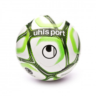 Balón  Uhlsport Triomphéo Official 2019-2020 White-Green