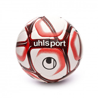 Bola de Futebol  Uhlsport Triomphéo Match 2019-2020 White-Red-Black