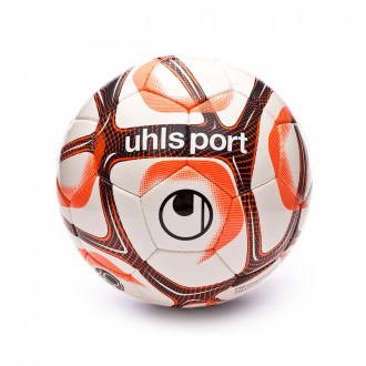 Bola de Futebol  Uhlsport Triomphéo Training Top 2019-2020 White-Orange-Black