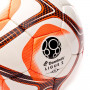 Balón Triomphéo Training Top 2019-2020 White-Orange-Black