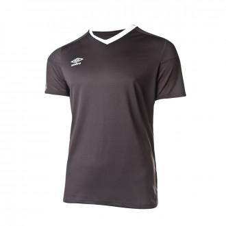 Camiseta Umbro Legacy Black-White