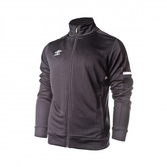 Veste Umbro Track Black-White