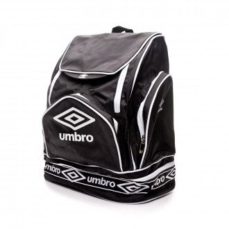 Backpack Umbro Retro Italia 30L Black-White