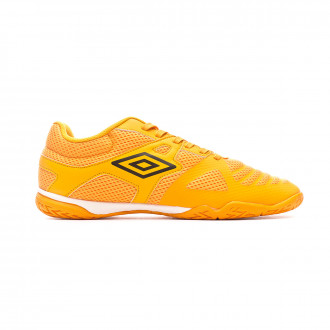 Chaussure de futsal Umbro Vision II Liga Zinnia-Black