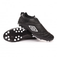 Football Boots Medusae III Elite AG Black-White