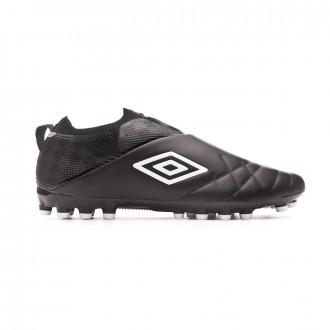Zapatos de fútbol Umbro Medusae III Elite AG Black-White