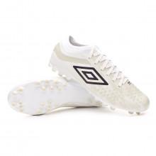 Football Boots Velocita IV Club AG White-Plum-Nimbus cloud