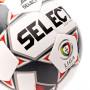 Balón Liga Pro 2019-2020 White-Red-Black