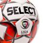 Balón Liga Mini 2019-2020 White-Red-Black