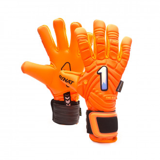 Luvas  Rinat The Boss Pro Orange-Black